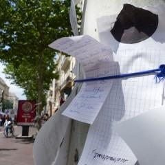 Les Immobiles - sortie son à Marseille 29/04/18